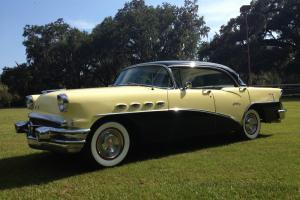 Beautiful Restored 1956 Buick Century 4 Door Hardtop (54 55 56 57 58)