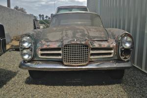 1964 FACEL-VEGA Facel III Parts Car For Sale Photo