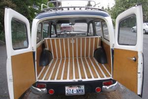 1958 Volvo PV445