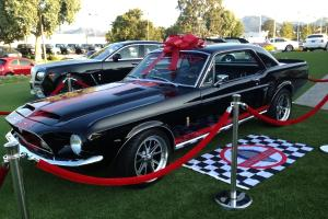 1967 Ford Mustang GT500 KR Rare!! Highly Optioned Ca Car. Show Room Condition!