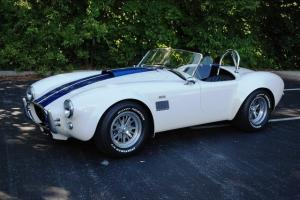1965 Shelby Superformance Cobra Roadster Well Sorted Ready to Rumble