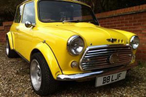 Classic 1275 Turbo Mini - Tax