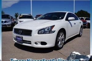 2012 3.5 SV 3.5L White