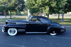 1941 Cadillac Deluxe Coupe