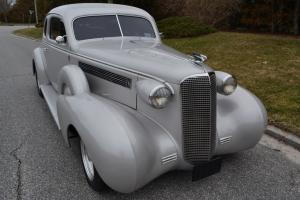 1937 Cadillac restored beautifully