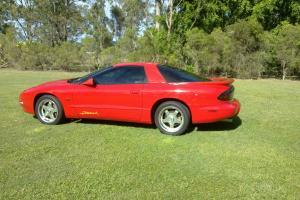 Pontiac Firebird Firehawk 1993 Coupe in in Brisbane, QLD  for Sale