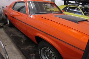 1969 Mercury Cougar 428 CJ