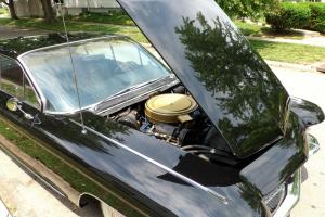 "1960 Cadillac Eldorado Brougham   "" Tri-Power"""