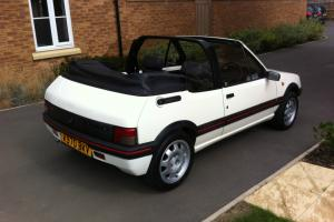 Peugeot 205 CTi Automatic - Rare, only 10 made - 1.9 GTi Engine