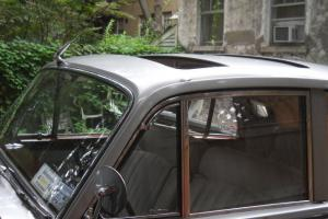 1958 Rolls Royce Silver Cloud sub1 No Reserve Factory Sun Roof Photo