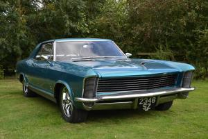 Buick Riviera 1965 425cu Super Wildcat  for Sale