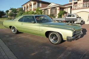 1972 Buick Lesabre Coupe in in Adelaide, SA