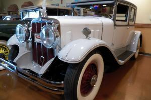 1929 Franklin Victoria