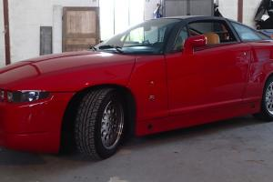 ALFA ROMEO SZ ES 30 ZAGATO for Sale