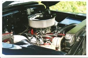 1950 Cadillac Series 62  2 door Hardtop