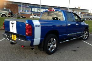 DODGE RAM 2007.1500 2WD, LPG, NO VAT