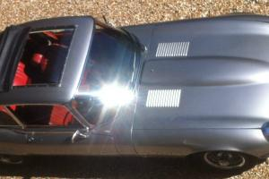 Jaguar E-type V12 series 3