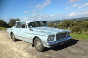 1962 S Series Chrysler Valiant SV1 R AP5 AP6 VC VE VF VG VH ONE Owner in in South East, SA