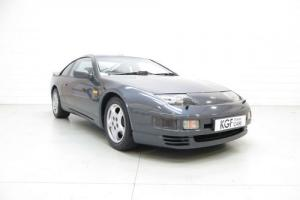 A Formidable UK Z32 Nissan 300ZX Twin Turbo with two Owners and 65,371 Miles  Photo