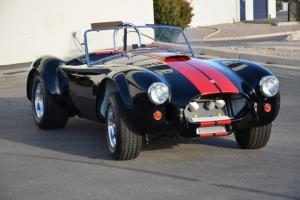 Shelby Cobra CSX 6086 Photo