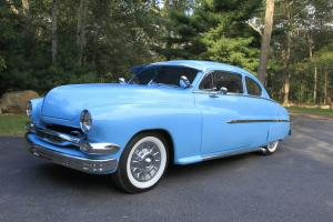 1950 Mercury Coupe - ZZ4 Crate **NR**