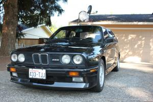 1988 BMW M3 E330