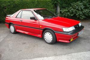 Nissan Sunny 1.6 ZX Coupe
