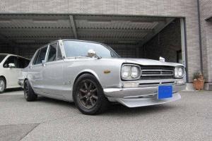 1970 Nissan  Photo