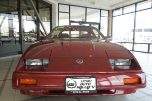 1986 Nissan 300ZX  Coupe 2-Door 3.0L 8K Miles Incredible Photo