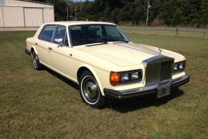 1985 Rolls-Royce Silver Spur, Great Shape CHEAP!!!!!!