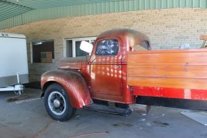 1949 International KB5 Dumptruck   NICE!!  MUST HAVE! Photo
