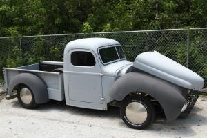 1947 International KB1 Pickup Street Rod