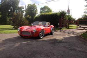Ac cobra Gardner Douglas chevy v8 not bmw mercedes ford scania daf