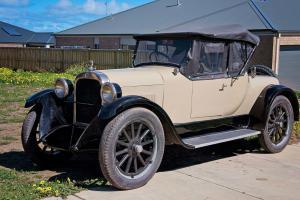 Dodge 1923 in Barwon, VIC