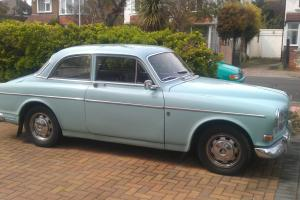 Volvo Amazon 2 Door  Photo