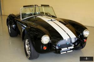 1965 Cobra CSX6066 Rolling Chassis Highly optioned!!