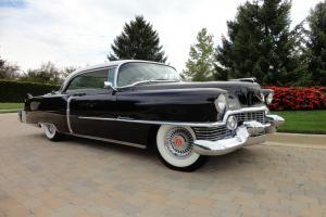 1954 Cadillac Coupe DeVille Base Hardtop 2-Door