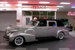 1939 Cadillac Fleetwood Limo Street Rod