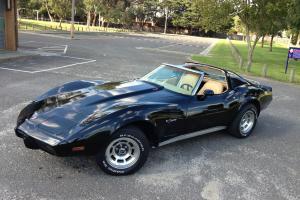 Corvette Stingray 1976 in Melbourne, VIC