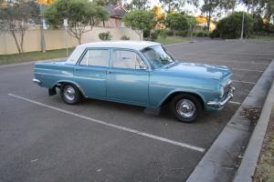 EH Holden Premier