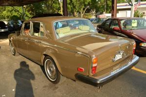 1979 Rolls Royce