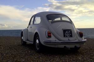 Classic VW Beetle 1500,