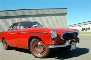 1964 Volvo P1800S Coupe restored and spectacular! Photo