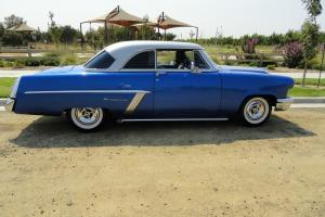 1952 Mercury Monterey 2dr Hard Top