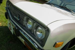 1979 Datsun King Cab Pickup - 61,941 Original Miles -Unrestored Creme Puff!!!
