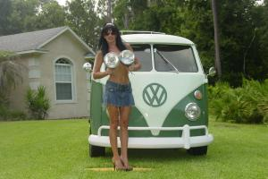 1965 SO42 Westfalia Tintop Camper --Low Reserve