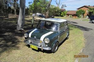 Morris Mini Cooper S Replica in Sydney, NSW