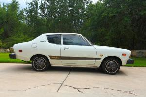 1976 Datsun B210 Honey Bee Barn Find Photo