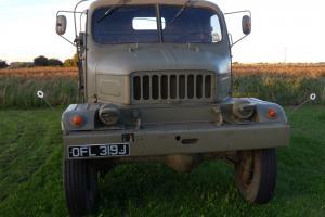1971 PRAGA terrain troop carrier 6x6 MOT exempt-works lorry UK V5 TAX free Czech