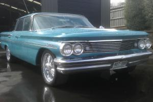 Fully Imported 1960 Pontiac Catalina in Gippsland, VIC